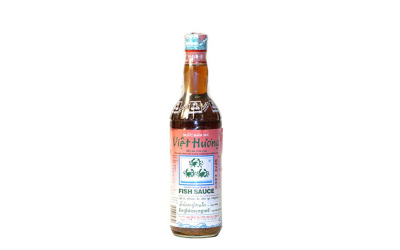 Fish sauces l v food supply for Viet huong fish sauce